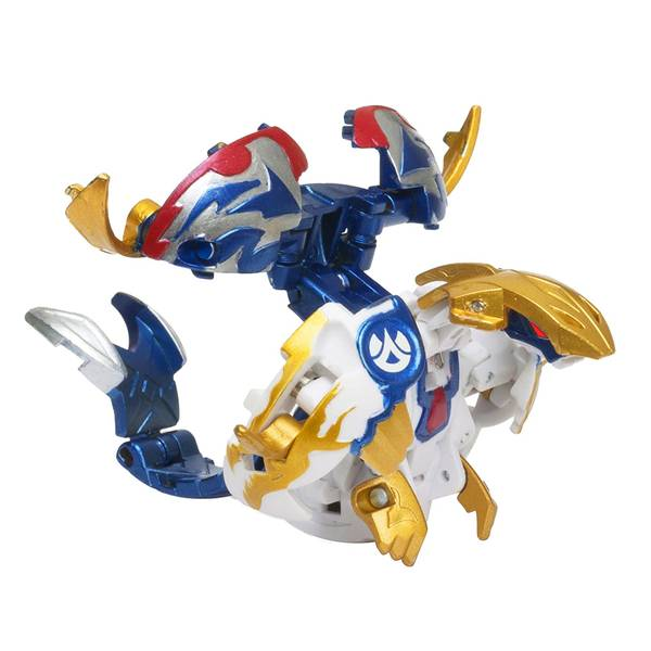 battle pack bakugan leclerc